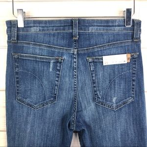Joe's Jeans Jeans - Joe's Jeans The Charlie High Rise Skinny Crop 29